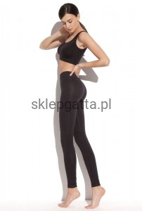 FIT Leggins Gatta - LEGGINSY Push up effect