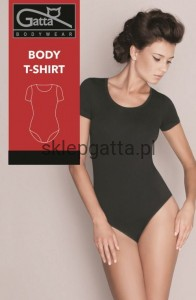 Body t-shirt Gatta
